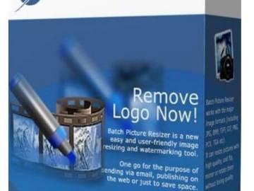 Remove logo now License Key