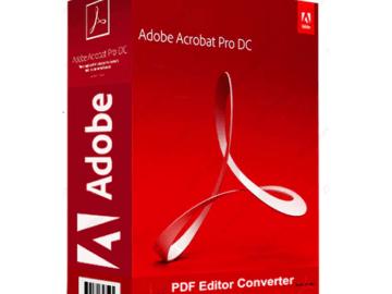 adobe acrobat pro crack serial key