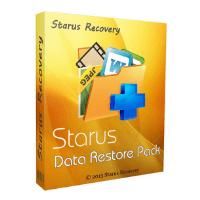 Starus Data Restore Pack 3.5 Crack