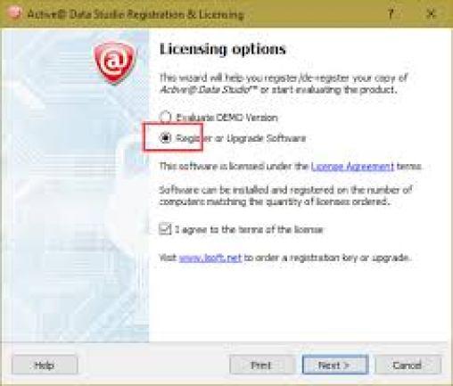 Active Data Studio Crack v17.1.0 With license number Download 2021
