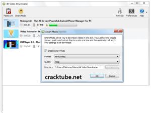 4K Video Downloader 4.11.2 Crack With Serial Key Full 2020