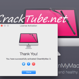 CleanMyMac 4.5.3 Crack With Keygen Free Download [Latest]