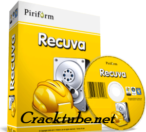 Recuva Pro 1.53 Crack + Keygen {Serial Key} Full