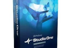 Studio One Pro 4 Crack Full Version is Here! {Latest}