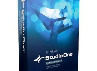 PreSonus Studio One Pro 4.6.1 Crack Full Product Key [Latest]