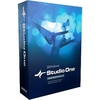 PreSonus Studio One Pro 4.5.1 Crack With Keygen [Win + Mac]
