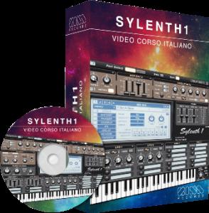 Sylenth1 3.067 Crack + Keygen 2021 (LATEST)
