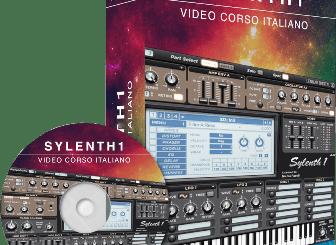Sylenth1 3.066 Crack With Keygen [Mac/Win] Full 2020