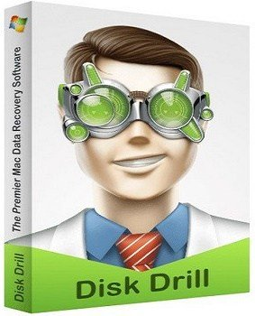 Disk Drill Pro 4.1.555.0 Crack With Serial Key 2021 [Win/Mac]