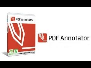 PDF Annotator 7.1.0.724 Crack With Keygen Full 2020
