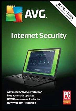 AVG Internet Security 2018 Key {Crack & Keygen} Free Download
