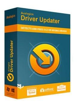 Auslogics Driver Updater 1.21.3 Crack With License Key 2019