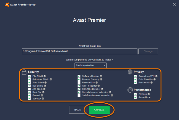 Avast Premier 2020 Crack [Activation Code + License Key]