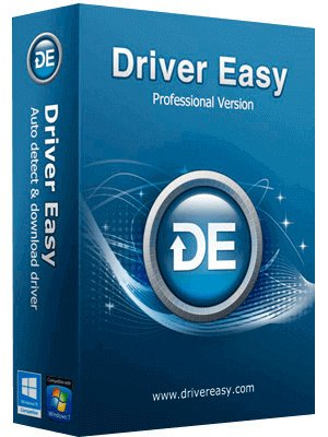 Driver Easy PRO 5.6.8 Crack + Serial Key Torrent Full Download 2019