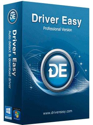 Driver Easy PRO 5.6.8 Crack + Serial Key Torrent Full Download 2019