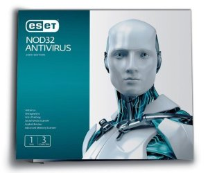 ESET NOD32 Antivirus 9 License Key Till 2020