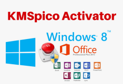 KMSPico 11 Activator for Windows & Office
