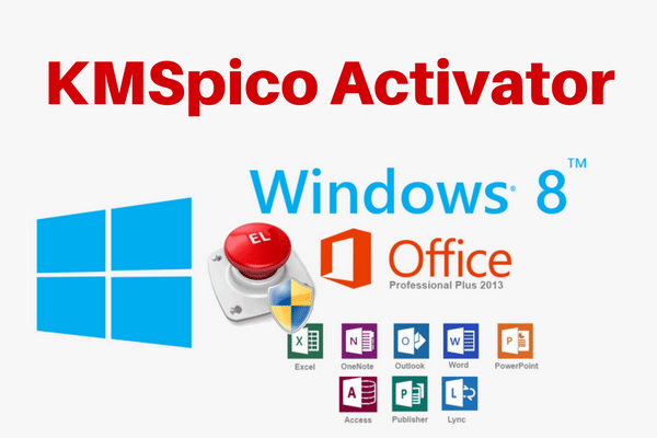 KMSPico 11 Activator for Windows & Office 2019