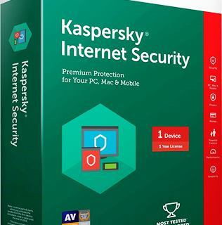 Kaspersky Internet Security 2020 Crack With Activation Code Full Version