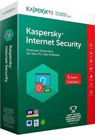 Kaspersky Internet Security 2019 Crack + Lifetime Key Full Version