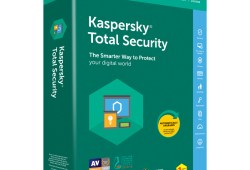 Kaspersky Total Security 2019 Crack Full Version {Lifetime}
