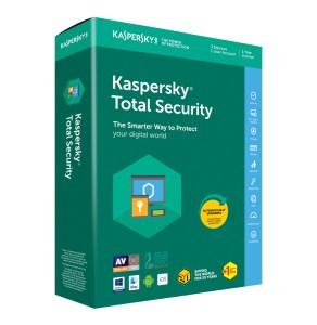 Kaspersky Total Security 2019 Crack + Activation Code Full {Lifetime}
