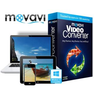 Movavi Video Converter 20.1.0 Crack With Activation Key Full 2020