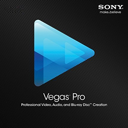 Sony Vegas Pro 13 Crack + Serial Number Free Download