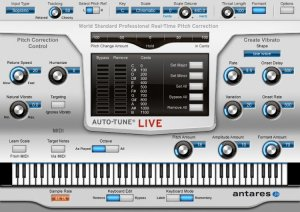 Antares AutoTune 9 Crack With Keygen Torrent [Win/Mac]