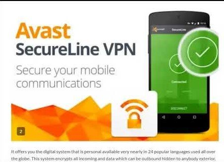 Avast Secureline VPN 2021 Crack With License Key [Latest]