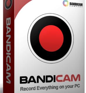 Bandicam 4.5.5 Crack With Keygen Free Download {Latest}