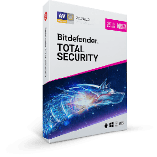 Bitdefender Total Security 2020 Crack With Product Key [Latest]