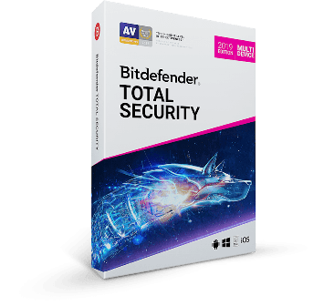 Bitdefender Total Security 2019 Crack + Product Key {Latest}