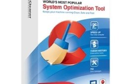 CCleaner Pro 5.46 Crack With Serial Key Free Download