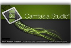 Camtasia Studio 8 Key {Crack + Keygen} Free Download
