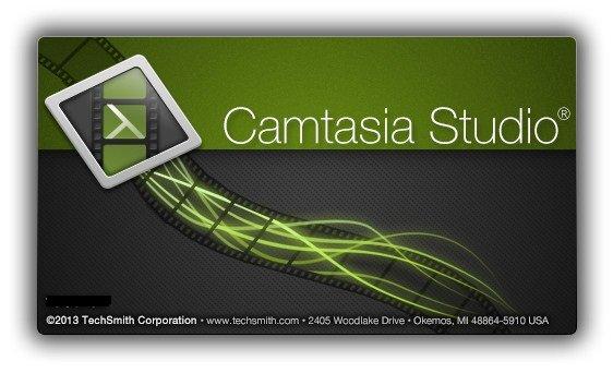 Camtasia Studio 8 Key {Crack + Keygen} Free Download