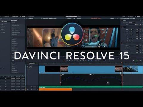 Davinci Resolve 15 Crack Plus Activation Code 2019 Latest}
