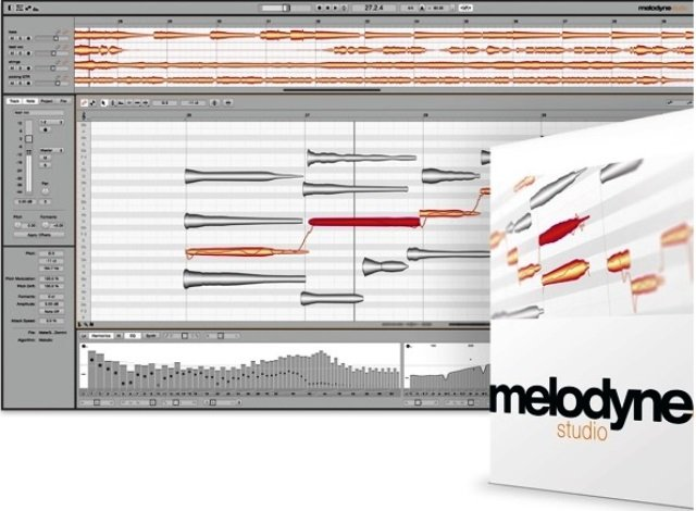 Melodyne 4 Crack Download {Mac + Windows} Torrent 2019