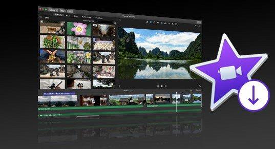 iMovie 10.2.3 Crack Torrent Download 2021 (Latest Version)