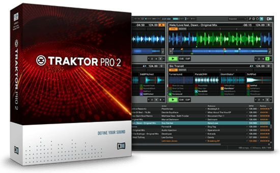 Traktor Pro 2 Crack Full [Mac + Windows] Torrent Free Download