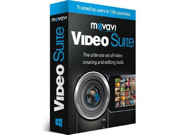 Movavi Video Suite 18.3.1 Crack Plus Keygen Free Download