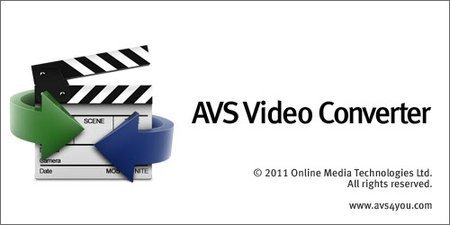AVS Video Converter 11.0.1.632 Crack + Keygen Download Torrent 2019