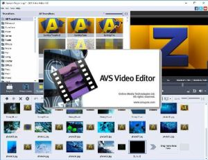 AVS Video Editor 9.2.1.349 Crack With Activation Key 2020