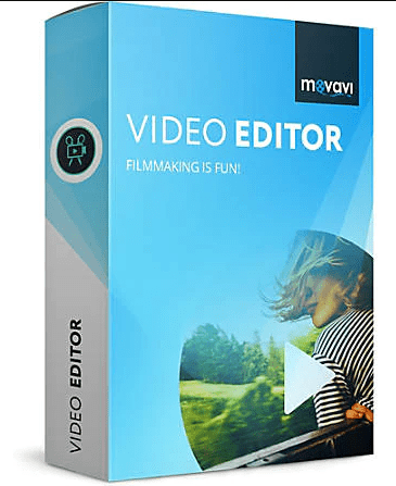 Movavi Video Editor 15.3.0 Crack Plus License Key Free Download