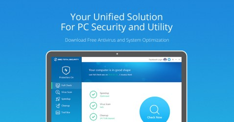 360 Total Security 10.8.0.1132 Crack With Serial Key Torrent 2020