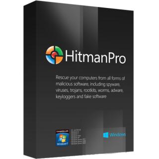 Hitman Pro 3.8.11 Crack + Product Key [Mac+Win] Download 2019