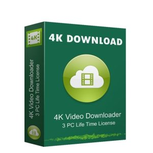 4K Video Downloader Crack + Serial Key Full Download 2019