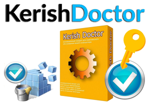 Kerish Doctor 2020 Crack v4.80 With License Key Free