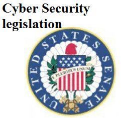 Cyber Security legislation