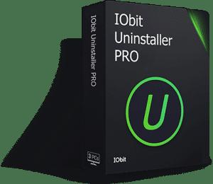 IObit Uninstaller Pro Crack 10.6.0.4  With License Key [Latest]